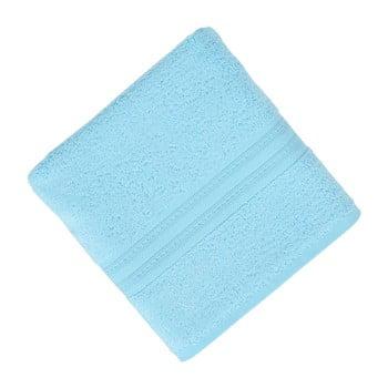 Prosop mâini Lavinya,50x90cm, albastru deschis de la Hobby