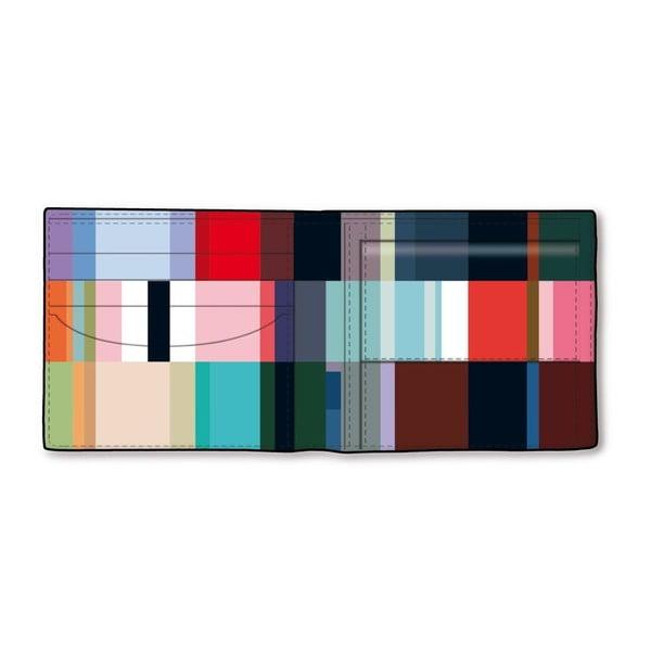 Pánská peněženka Colour Stripes