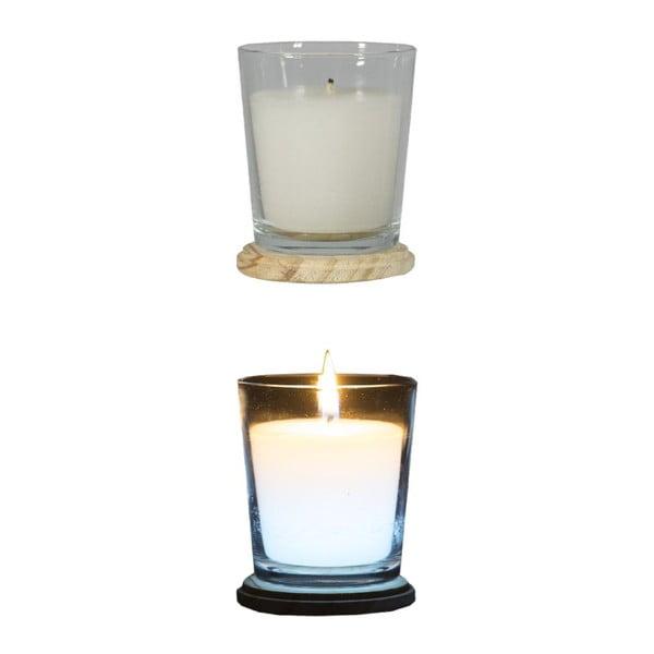 Sada 12 LED svíček Fisura Velas