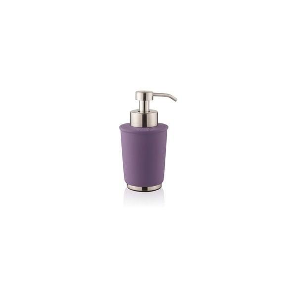 Držák na mýdlo Touch purple