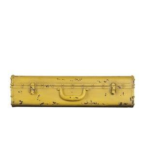 Police ve tvaru kufru Herink Yellowo