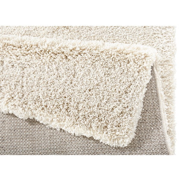 Krémový koberec Mint Rugs Venice, 80x150cm