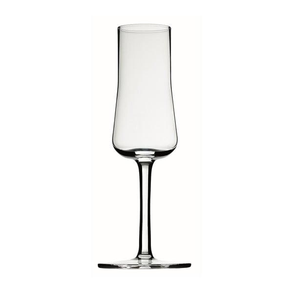 Průhledná sklenice Fratelli Guzzini Champagne