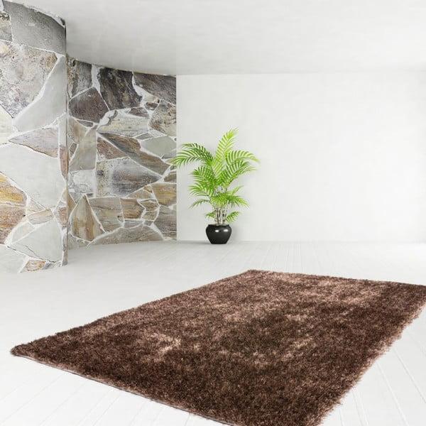 Koberec Celestial 328 Caramel, 160x230 cm