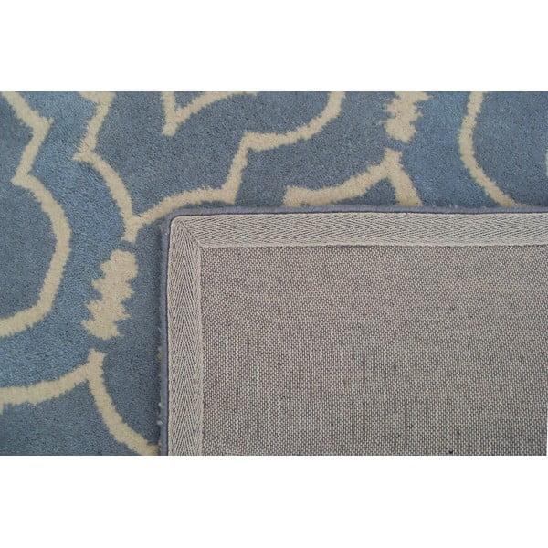 Koberec Wool 648, 153x244 cm