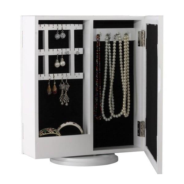 Šperkovnice Joyero, 35x30x12 cm