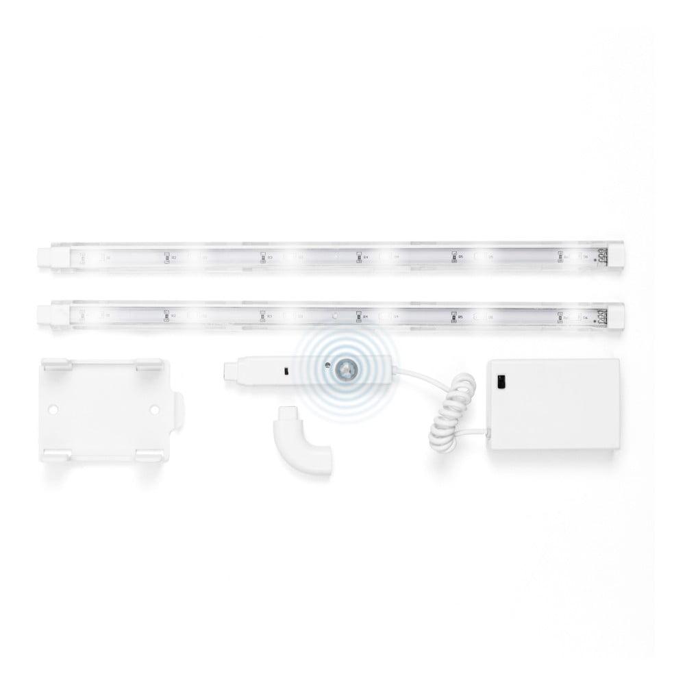Sada 2 LED pásku s pohybovým senzorem InnovaGoods