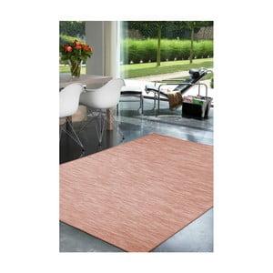 Oranžový koberec Calista Rugs Capetown, 60x110cm