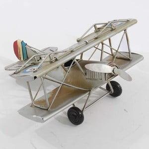 Dekorativní soška Airplane