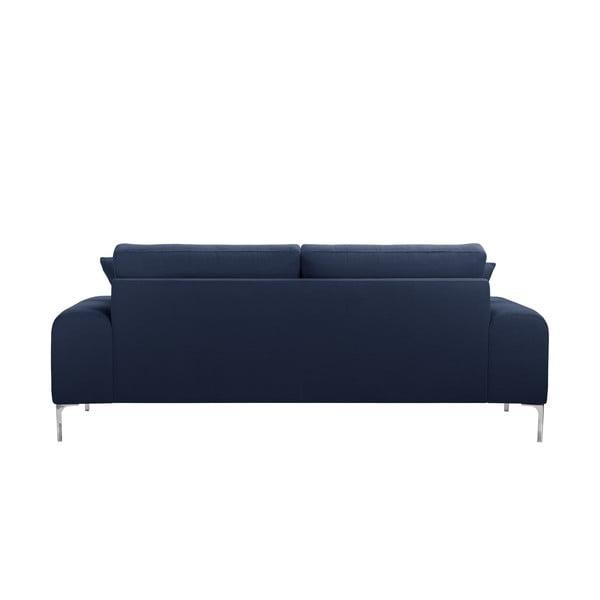 Canapea cu 3 locuri Corinne Cobson Dillinger, bluemarin