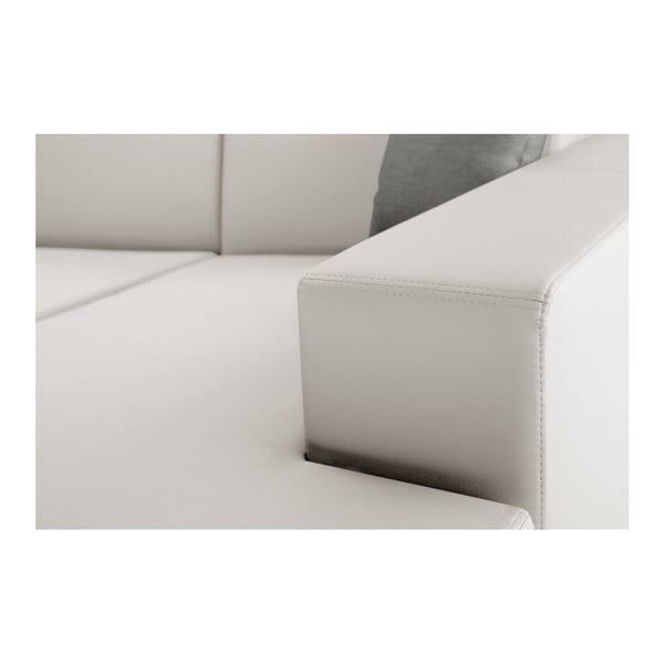 Krémová sedačka Interieur De Famille Paris Tresor, pravý roh