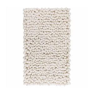 Covor de baie Bodhi Ivory, 70x120