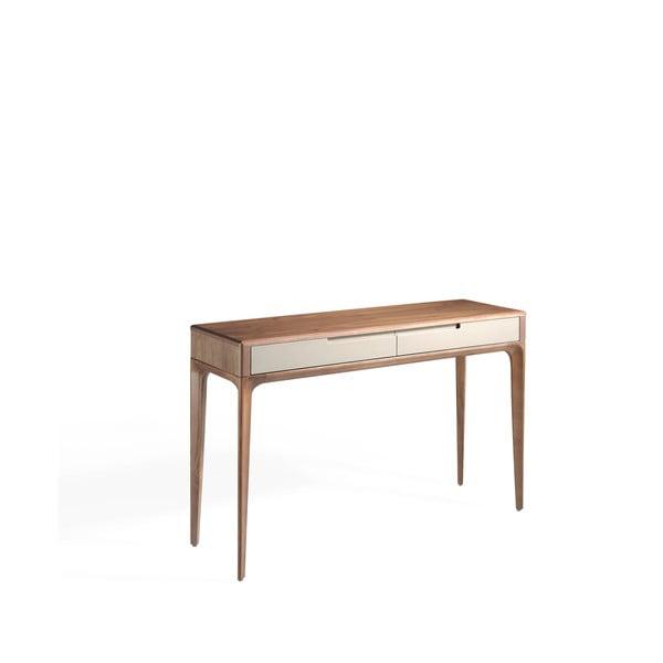 Konzolový stolek s 2 šuplíky Ángel Cerdá Made