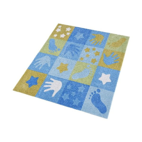 Dětský koberec Zala Living Boys, 100x100cm