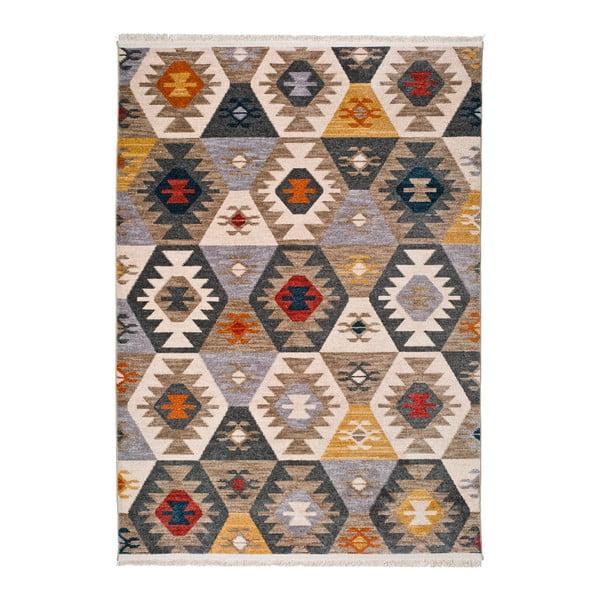 Covor Universal Abiyan Multi, 120 x 170 cm