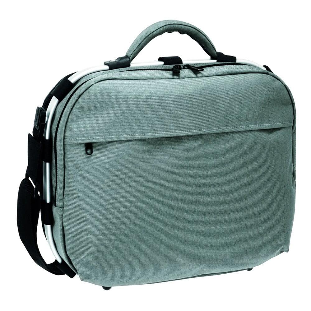 9b54d2b5bf Zelená taška na notebook Reisenthel Plata