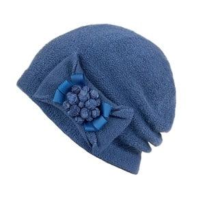 Modrá čepice Lavaii Andrea