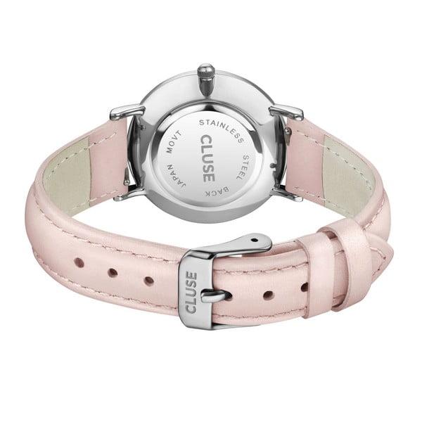 Hodinky Minuit White/Pink