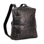 Air batoh z tyveku, černý
