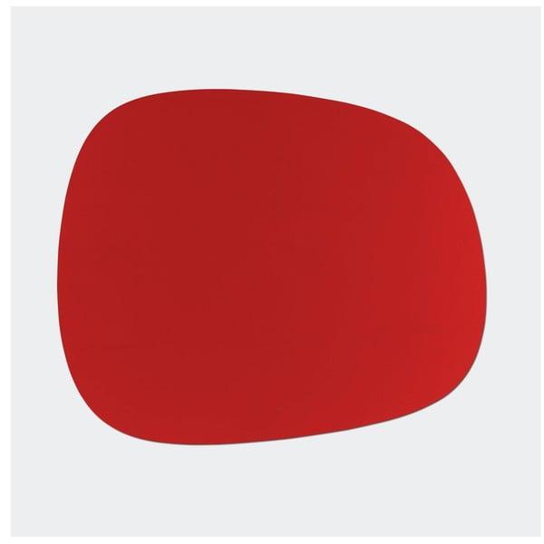 Stůl Maple, menší, červený