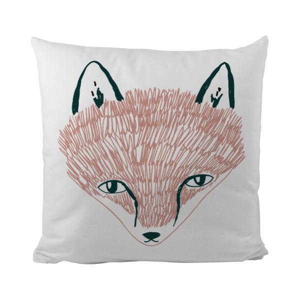 Polštář Fox Bali, 50x50 cm