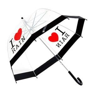 Deštník I ♥ rain