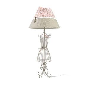 Něžná stolní lampa Lady, 65 cm