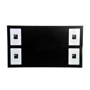 Magnetická tabule Lana Black, 64 cm