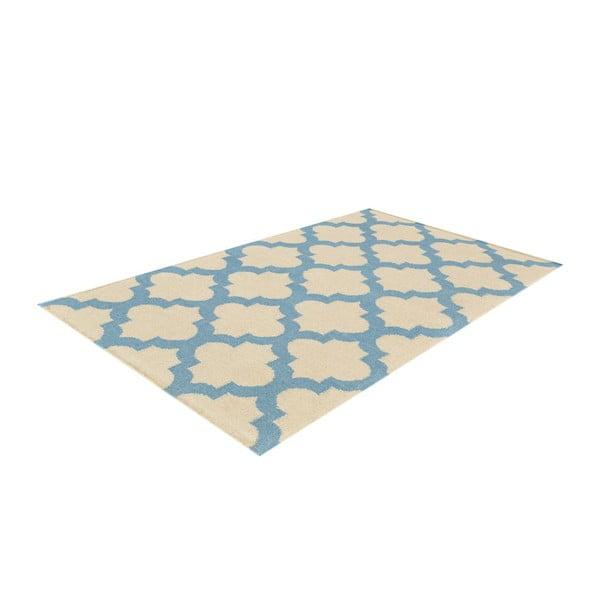 Vlněný koberec Kilim JP 11153 Mix, 160x240 cm
