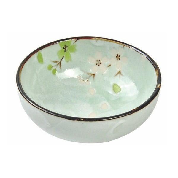 Porcelánová miska Tokyo Design Studio Green Cosmos,200ml