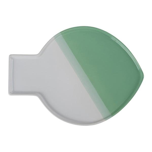 Talíř Caracas Mint