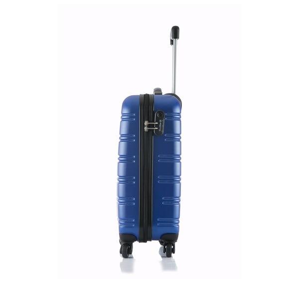 Příruční zavazadlo Cadenas, modré