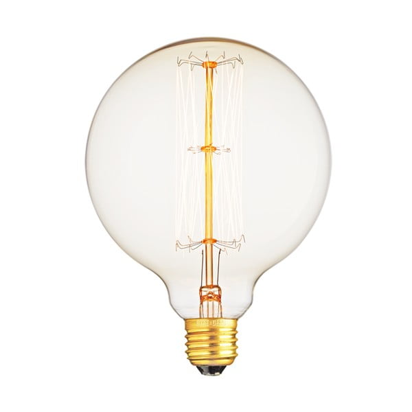 Žárovka Filament Style Bulb Globe 125