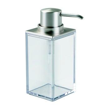 Dozator săpun iDesign Clarity Soap de la iDesign