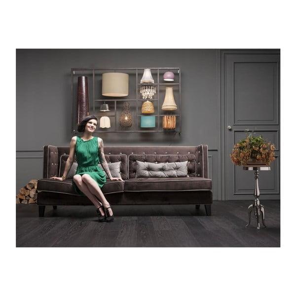 Aplică de perete Kare Design Parecchi Art House, lățime185cm