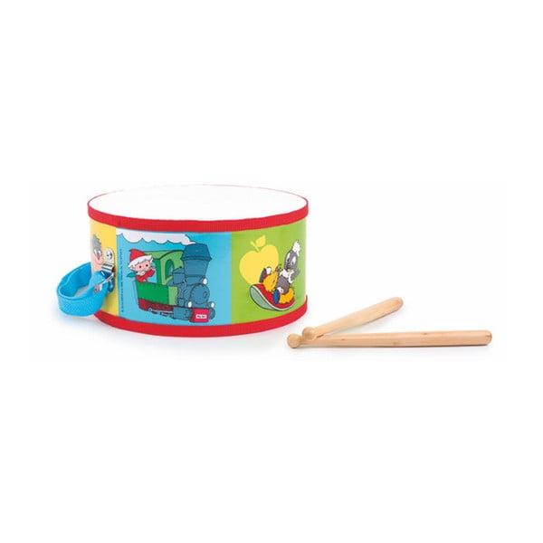 Drum fa dob és dobverők - Legler
