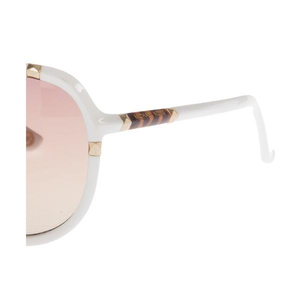 Dámské sluneční brýle Michael Kors M2836S White
