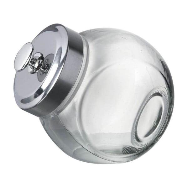 Skleněná dóza Sweetie Jar, 13x15 cm