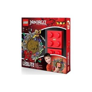 Dětské noční světlo LEGO Ninjago Kai