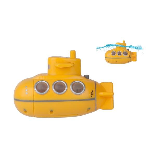 Koupelnové rádio Žlutá ponorka