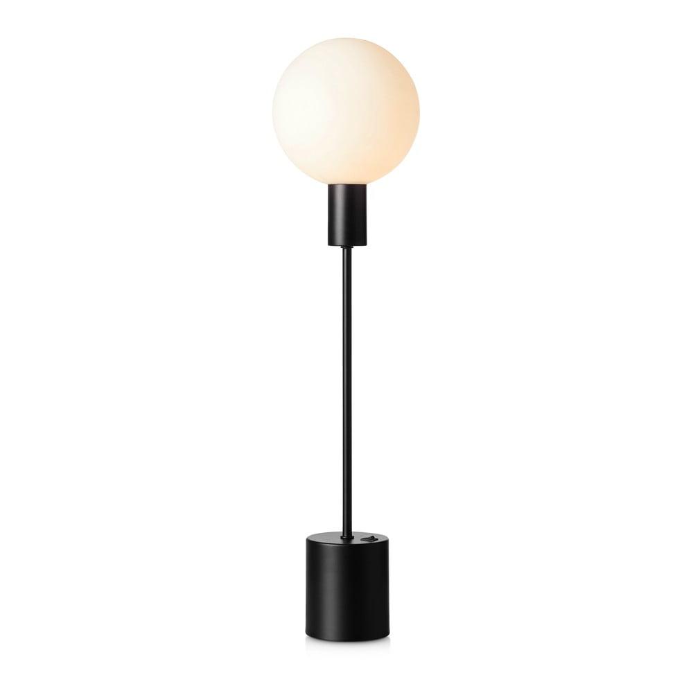 Černá stolní lampa Markslöjd Uno Table Black