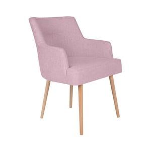 Scaun Cosmopolitan design Retro, roz