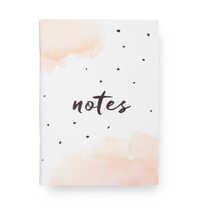 Kapesní zápisník Bloque. Notes