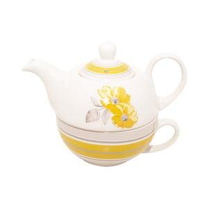 Konvička na čaj Elise Tea For One, 400 ml