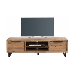 TV stolek z masivního akáciového dřeva Støraa Vinnie