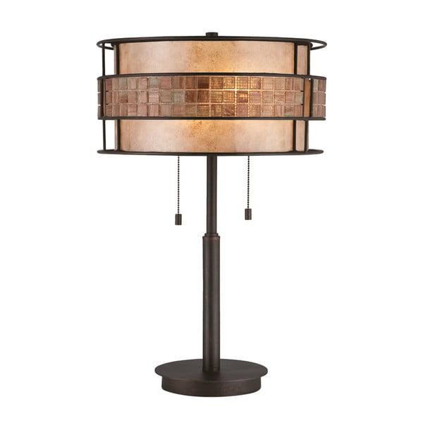 Stolní lampa Laguna Copper