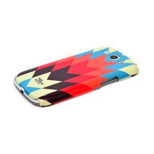 Obal na Samsung Galaxy S3 Jalebi Colour Spectrum