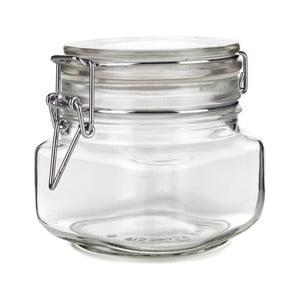 Dóza Glass, 0,5 l