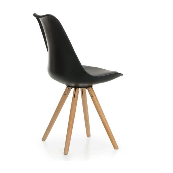 Židle Tulip Star Dark