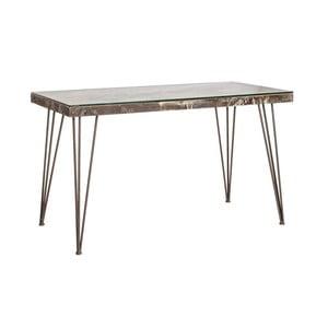 Jídelní stůl Bizzotto Atlantide, 130x65cm